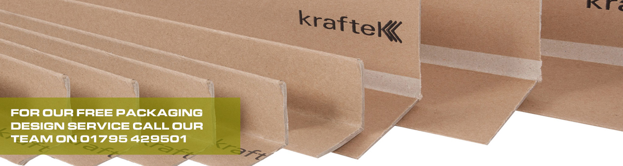 Packaging for all product types from Crusader Packaging Sittingbourne Kent