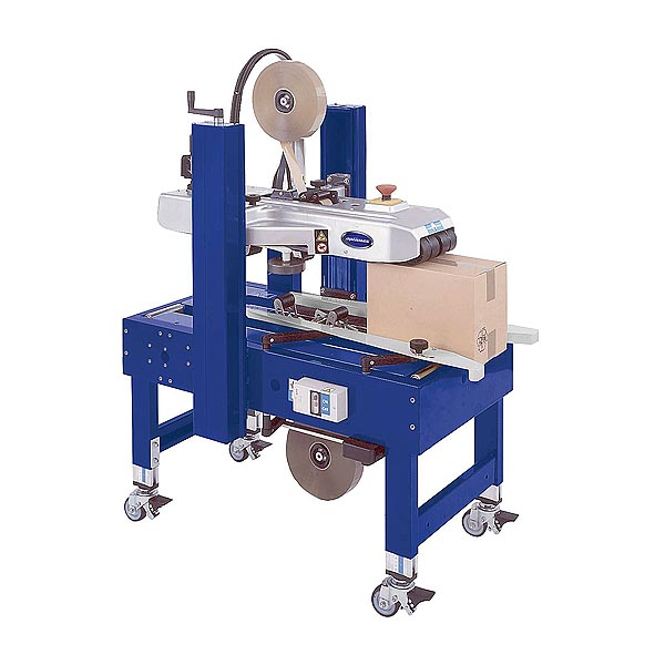 Case Taping Machine Crusader Packaging Ltd